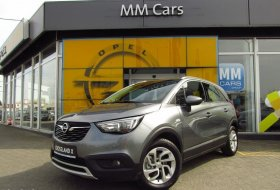 Opel Crossland X 1,2 130KM ELITE