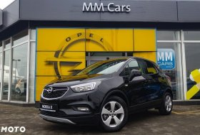 Opel Mokka X Enjoy 1,4 140KM