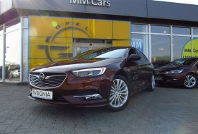 OPEL Insignia Grand Sport Elite B2.0DTH 170KM AT8 S/S