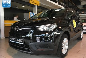 Opel Crossland Enjoy 1.2 81KM nr oferty----0089VM6E----