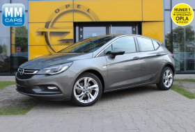 OPEL ASTRA 1.4 150KM AT6 dynamic