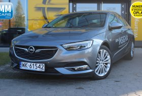 Opel Insignia 2.0 170KM AT6