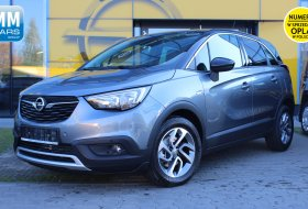 Opel Crossland X Elite 1.2 130KM MT5