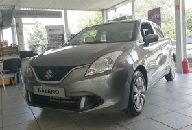Suzuki Baleno Premium Plus / MM Cars Zabrze
