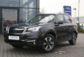 Subaru Forester 2.0 Benzyna 150 KM CVT EyeSight Exclusive 19MY2018 (D4S)