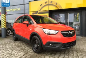 Opel Crossland Enjoy 1.2 82KM nr oferty----0052VXZW----