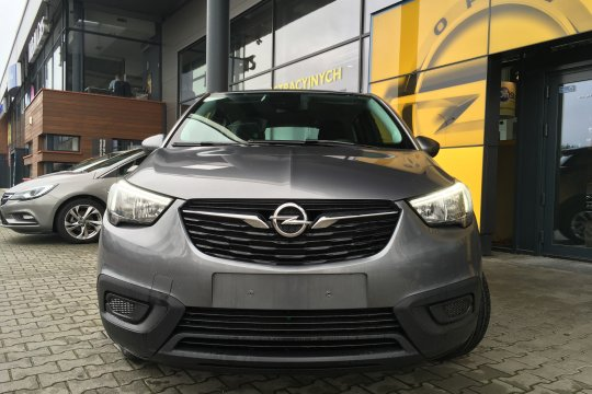 Opel Crossland Design Line 1.2 110KM AT nr oferty----0007VT7V----- 3
