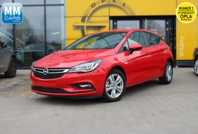 Opel Astra V Enjoy 1.4 150KM start/stop (0003VR9Z)