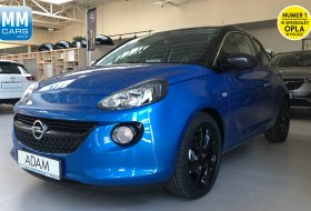 OPEL ADAM Jam Unlimited 1.4 87KM (0057WCR2)