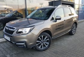 Subaru Forester 2.0 150 KM Platinum 2018 EyeSight (M4Y)