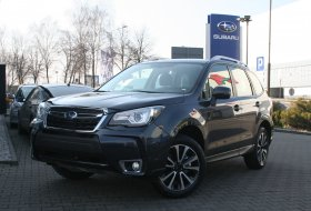 Subaru Forester 2.0 150 KM 2018 benzyna exclusive (61K)