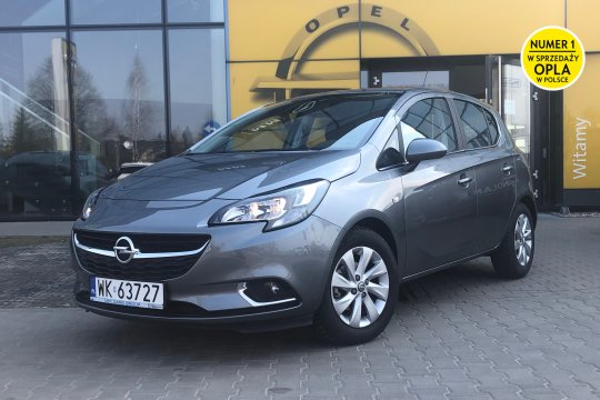 Opel Corsa 5dr Cosmo benzyna 1.4 90KM (0020VRX0) 1