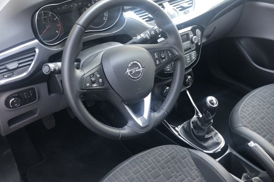 Opel Corsa 5dr Cosmo benzyna 1.4 90KM (0020VRX0) 5