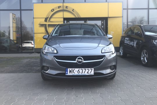 Opel Corsa 5dr Cosmo benzyna 1.4 90KM (0020VRX0) 3