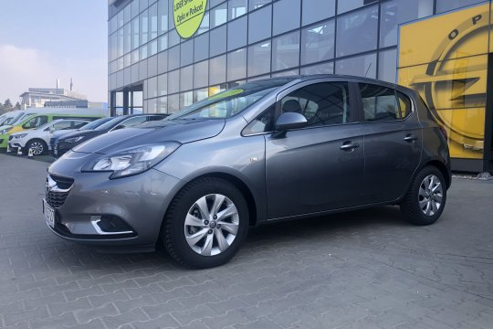 Opel Corsa 5dr Cosmo benzyna 1.4 90KM (0020VRX0) 2