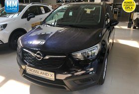 Opel Crossland X Enjoy 1.2 82KM ( 0081VZ70)