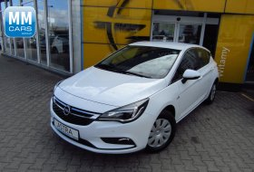 Astra V 5-dr Enjoy 1,4 turbo 150km automat