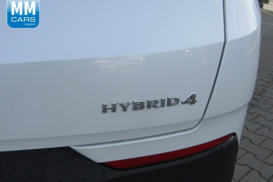 Hybryda Ultimate 9