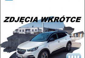 Astra 1,6 115 KM Salon PL Active