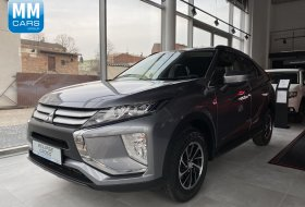Eclipse Cross Inform 2WD MT6