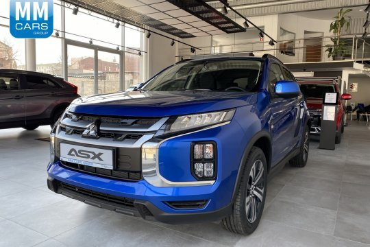ASX Intense 2WD MT5 1
