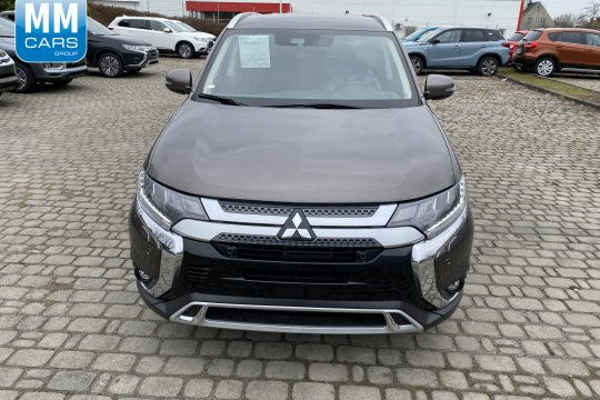 Instyle 4WD CVT 2