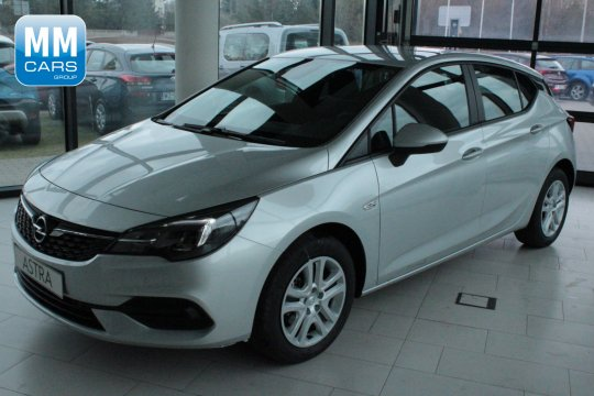 K Hatchback Edition 1.2 Turbo 130 KM Start/Stop *NOWY MODEL* 2