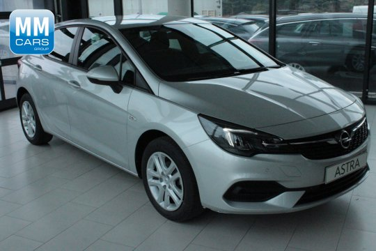 K Hatchback Edition 1.2 Turbo 130 KM Start/Stop *NOWY MODEL* 3