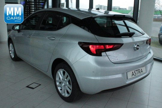 K Hatchback Edition 1.2 Turbo 130 KM Start/Stop *NOWY MODEL* 5