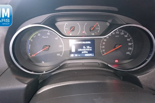 Ultimate PHEV 1.6 t.benzynowy / 200 KM AT8 , 4x4 8