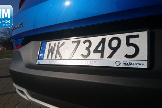 Ultimate PHEV 1.6 t.benzynowy / 200 KM AT8 , 4x4 17