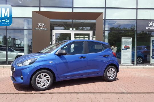 ACCESS 1.0 67KM NOWY MODEL i10 !!! 2