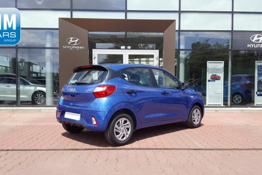 ACCESS 1.0 67KM NOWY MODEL i10 !!! 5