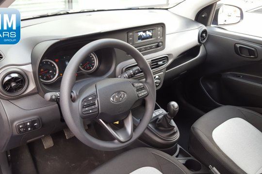 ACCESS 1.0 67KM NOWY MODEL i10 !!! 7