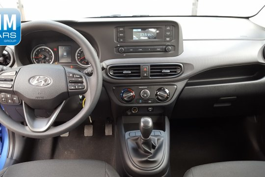 ACCESS 1.0 67KM NOWY MODEL i10 !!! 8