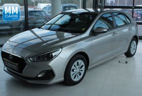 Hyundai i30 Classic Plus Salon PL Pakiet Business
