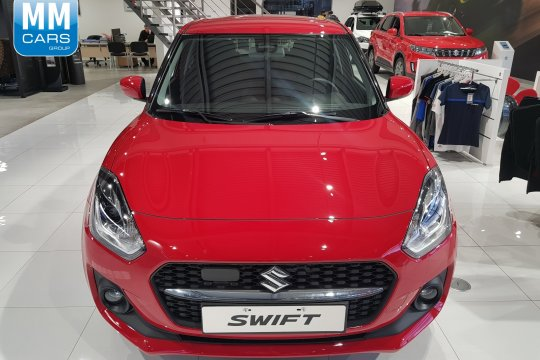 MM CARS ZABRZE • Suzuki Swift 1.2 90KM 2WD Premium Plus HYBRID - NOWY 3