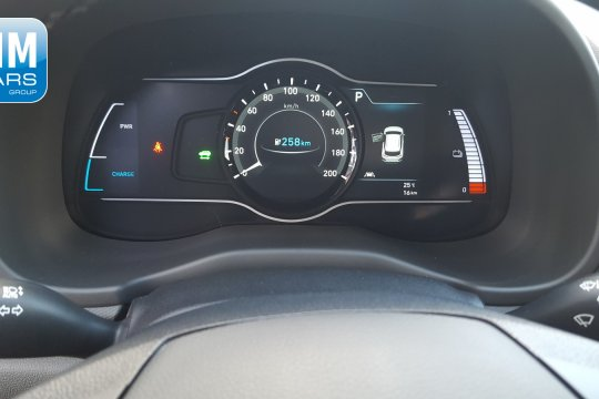 Style Electric 136KM 9