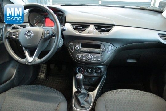 1.4 benz.90 KM, ENJOY, Radio CD 3.0BT,Czujniki tył, Salon PL 11