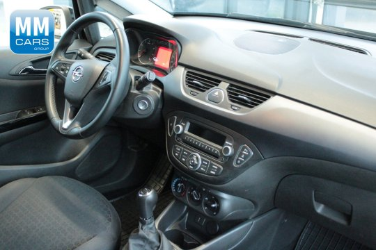 1.4 benz.90 KM, ENJOY, Radio CD 3.0BT,Czujniki tył, Salon PL 12