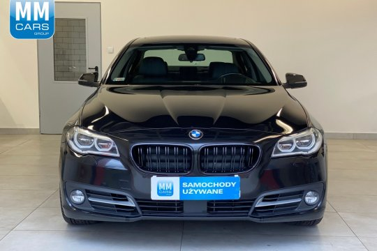MM Cars Zabrze • 530d • xDrive • Kamera cofania • Head Up 2