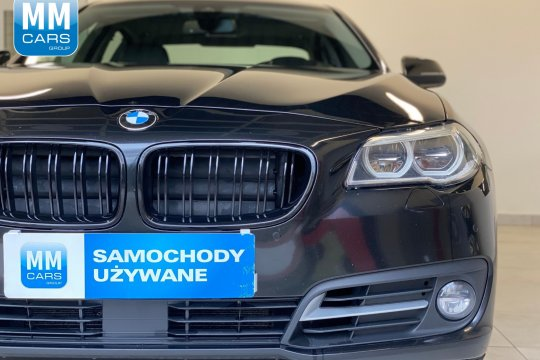 MM Cars Zabrze • 530d • xDrive • Kamera cofania • Head Up 3