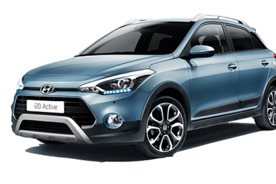 Nowy i20 Active 1