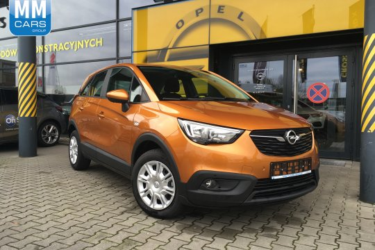 Opel Crossland Enjoy 110KM nr oferty----07VT7V---- 1