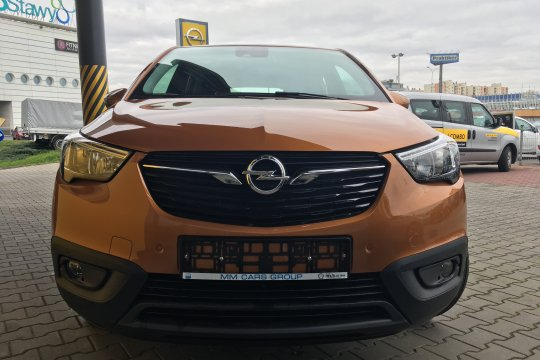 Opel Crossland Enjoy 110KM nr oferty----07VT7V---- 4