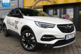 Opel Grandland Innovation 1.2 130KM S/S