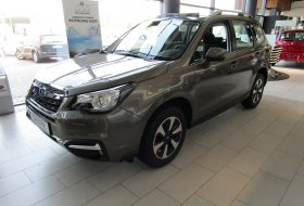 Subaru Forester 2.0 150 KM MY18 2017 benzyna exclusive (m4y)