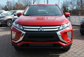 Eclipse Cross 1.5T 2WD 6MT 163KM Inform